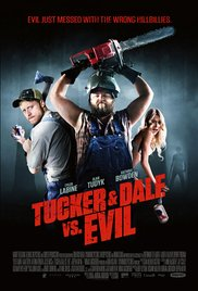 HQ Tucker And Dale Vs Evil Wallpapers | File 14.24Kb