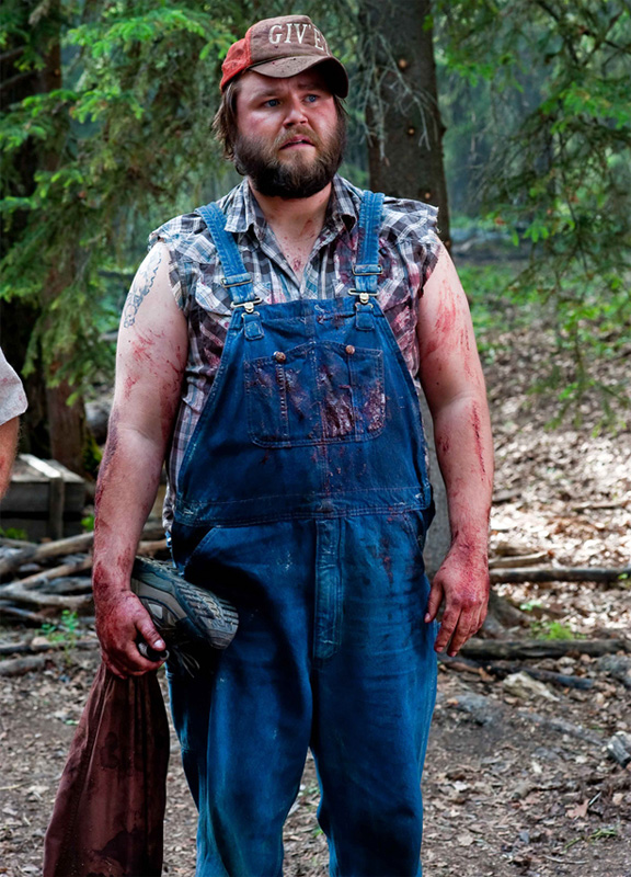 Tucker And Dale Vs Evil Backgrounds, Compatible - PC, Mobile, Gadgets| 576x800 px