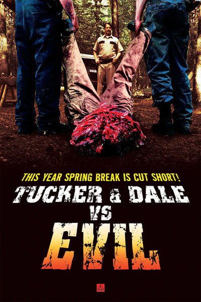 Images of Tucker And Dale Vs Evil | 400x600