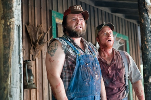 Tucker And Dale Vs Evil Backgrounds on Wallpapers Vista