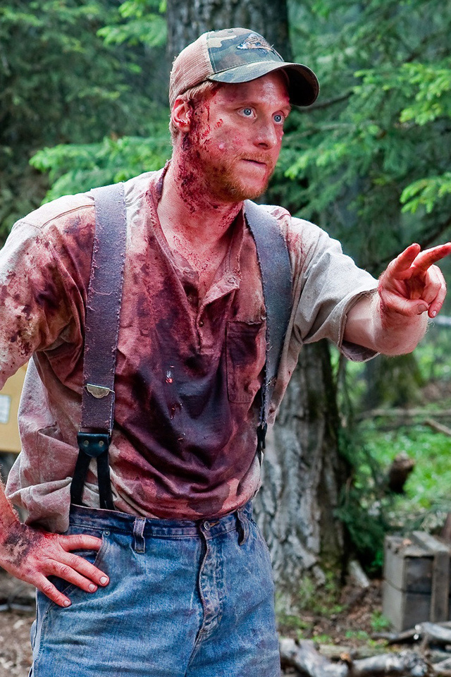 Tucker And Dale Vs Evil Backgrounds, Compatible - PC, Mobile, Gadgets| 640x960 px