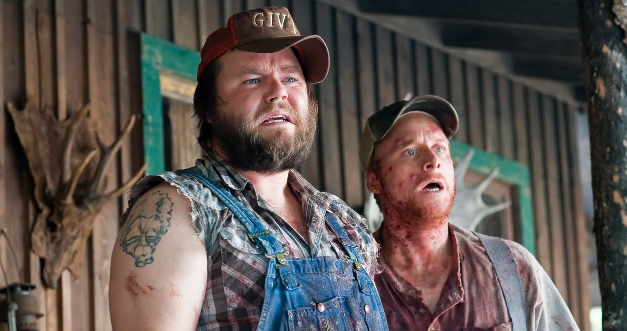 Nice wallpapers Tucker And Dale Vs Evil 1257x664px