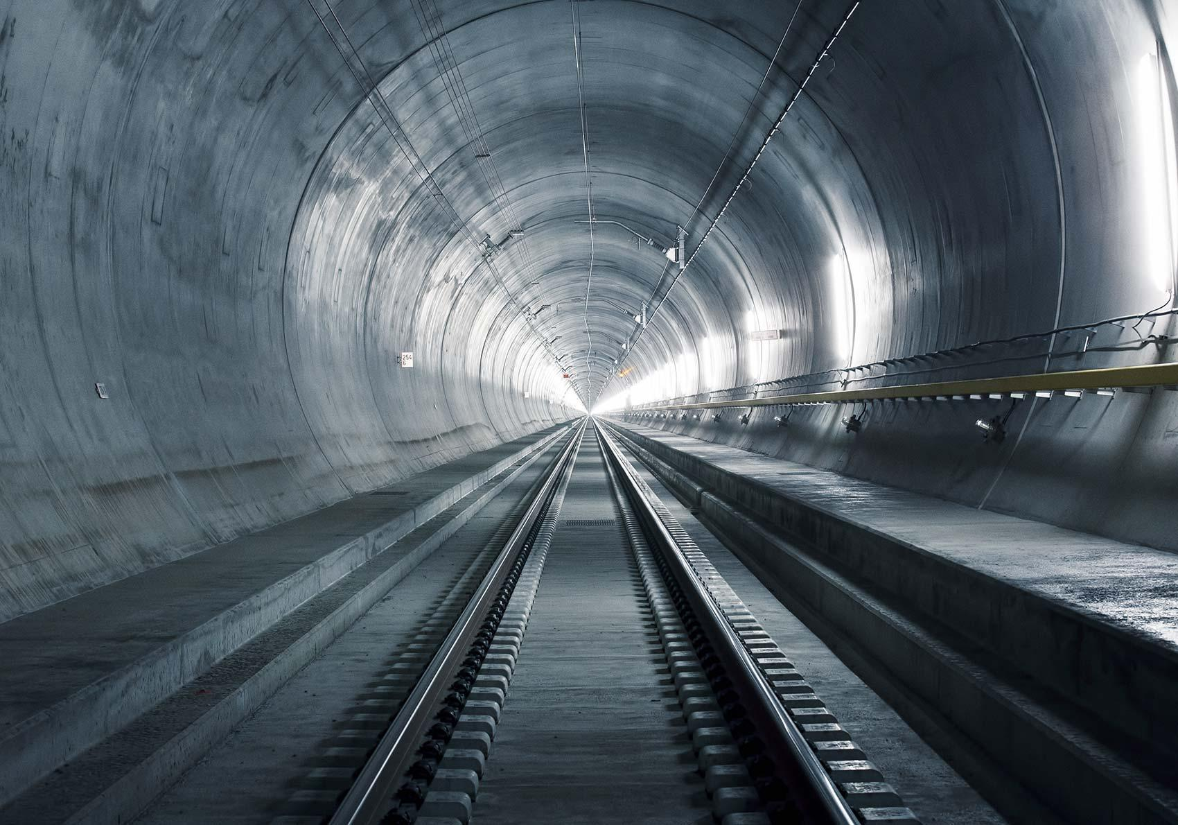 HD Quality Wallpaper | Collection: Artistic, 1700x1190 Tunnel