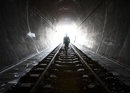 420x300 > Tunnel Wallpapers