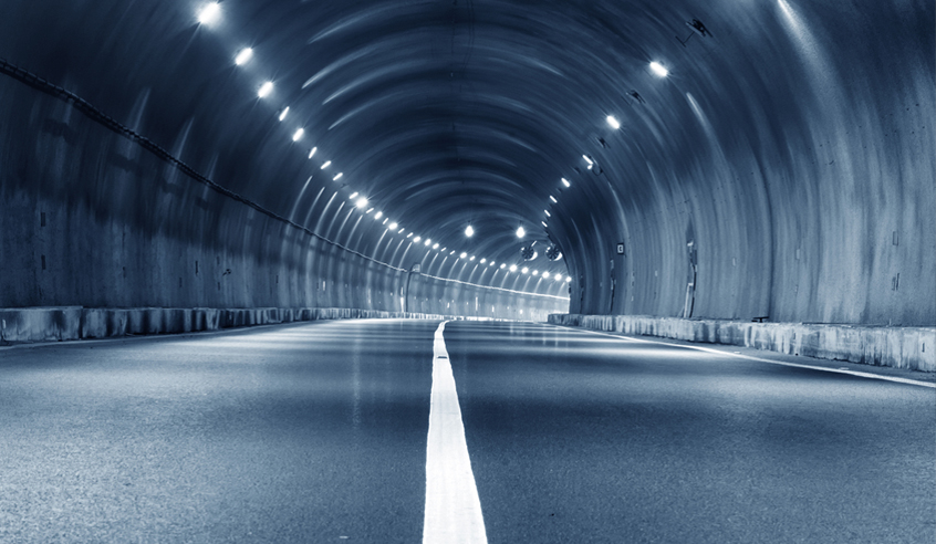 HQ Tunnel Wallpapers | File 270.81Kb