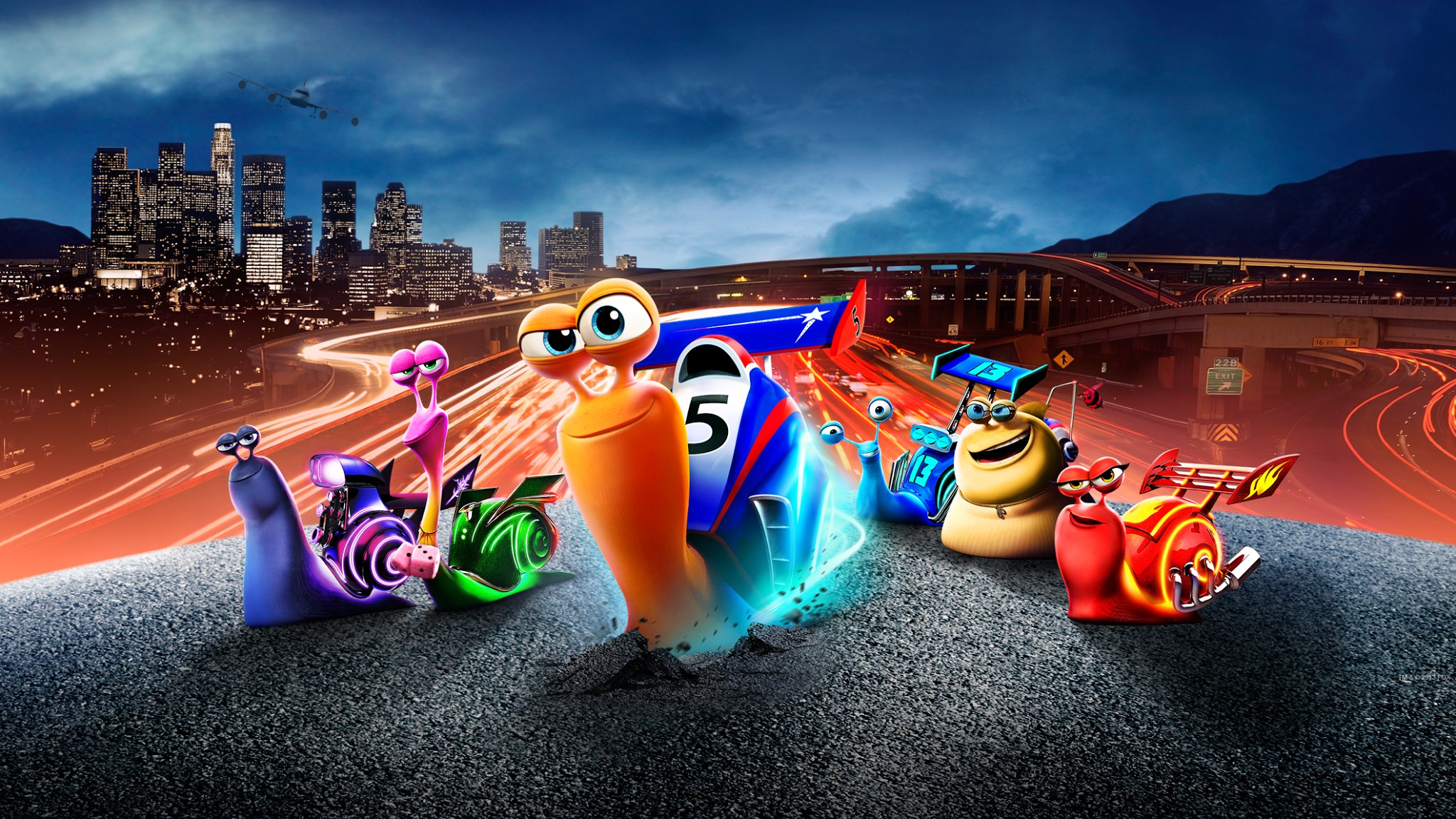 Turbo High Quality Background on Wallpapers Vista