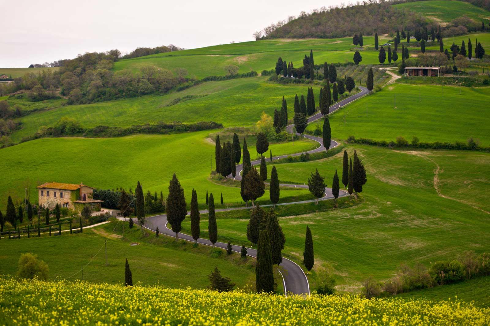 Tuscany #4