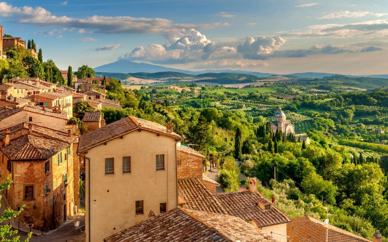 Tuscany #2