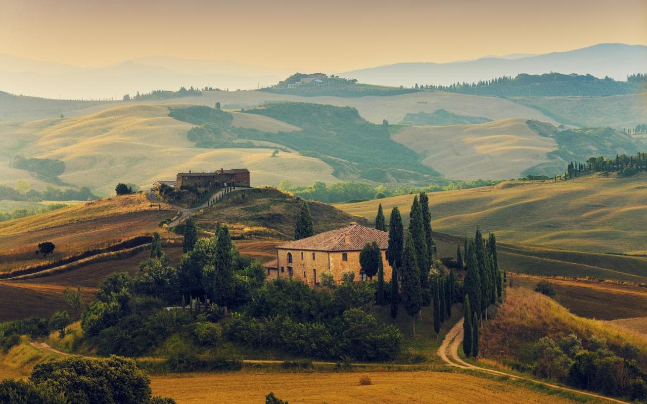 Tuscany Pics, Photography Collection