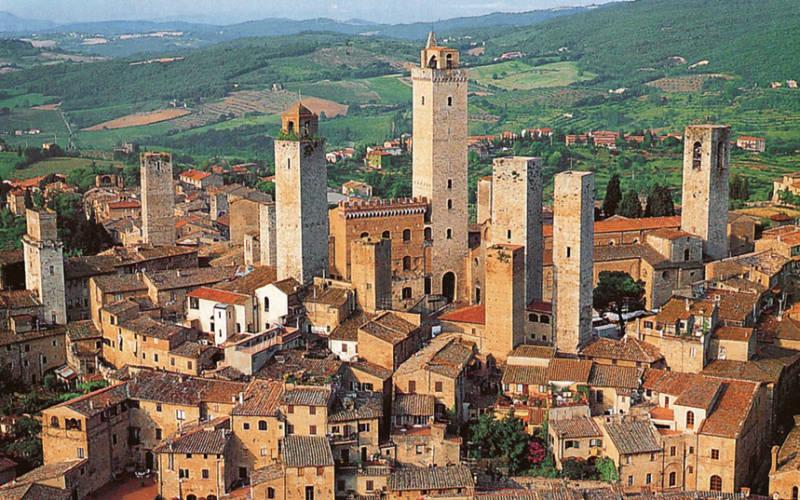Tuscany #17
