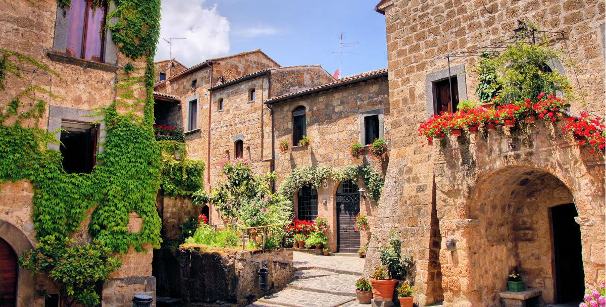 Tuscany #19