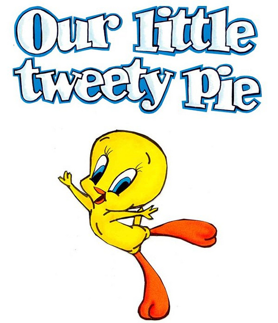 Amazing Tweety Pie Pictures & Backgrounds
