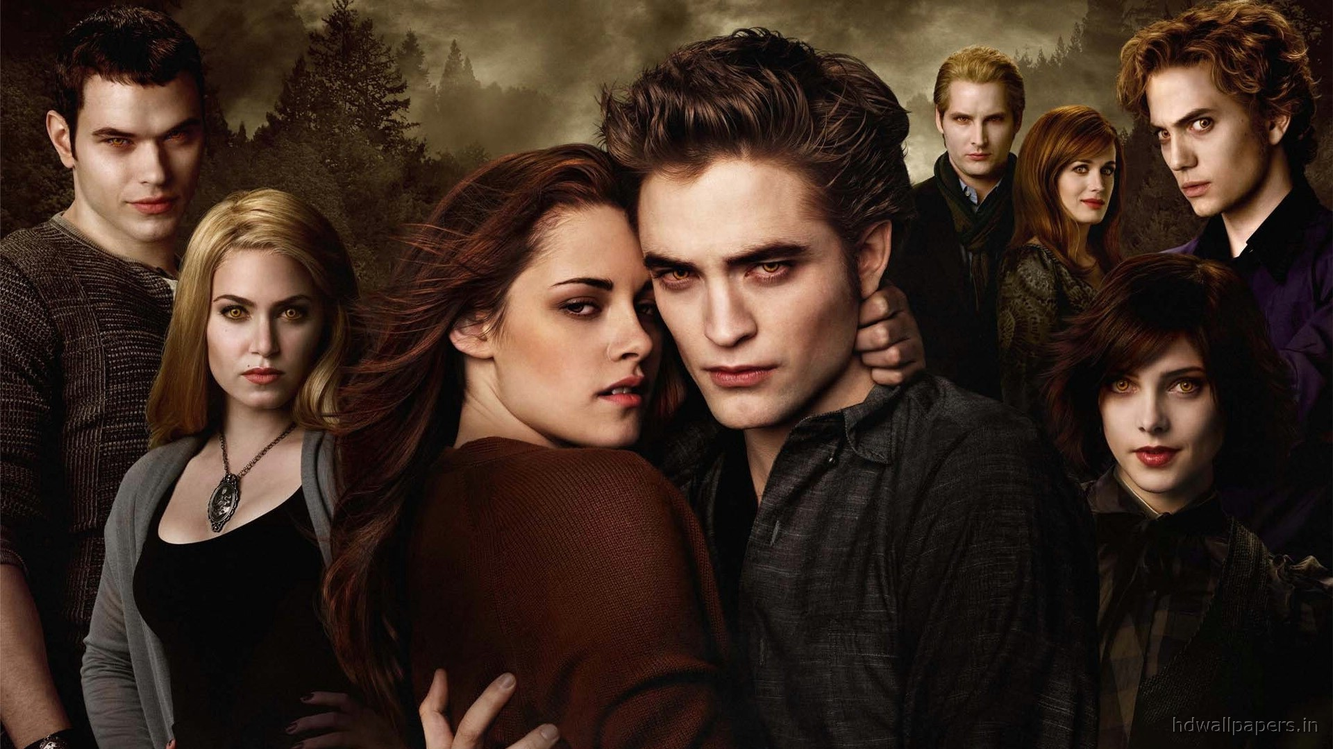 HQ Twilight Wallpapers | File 411.76Kb