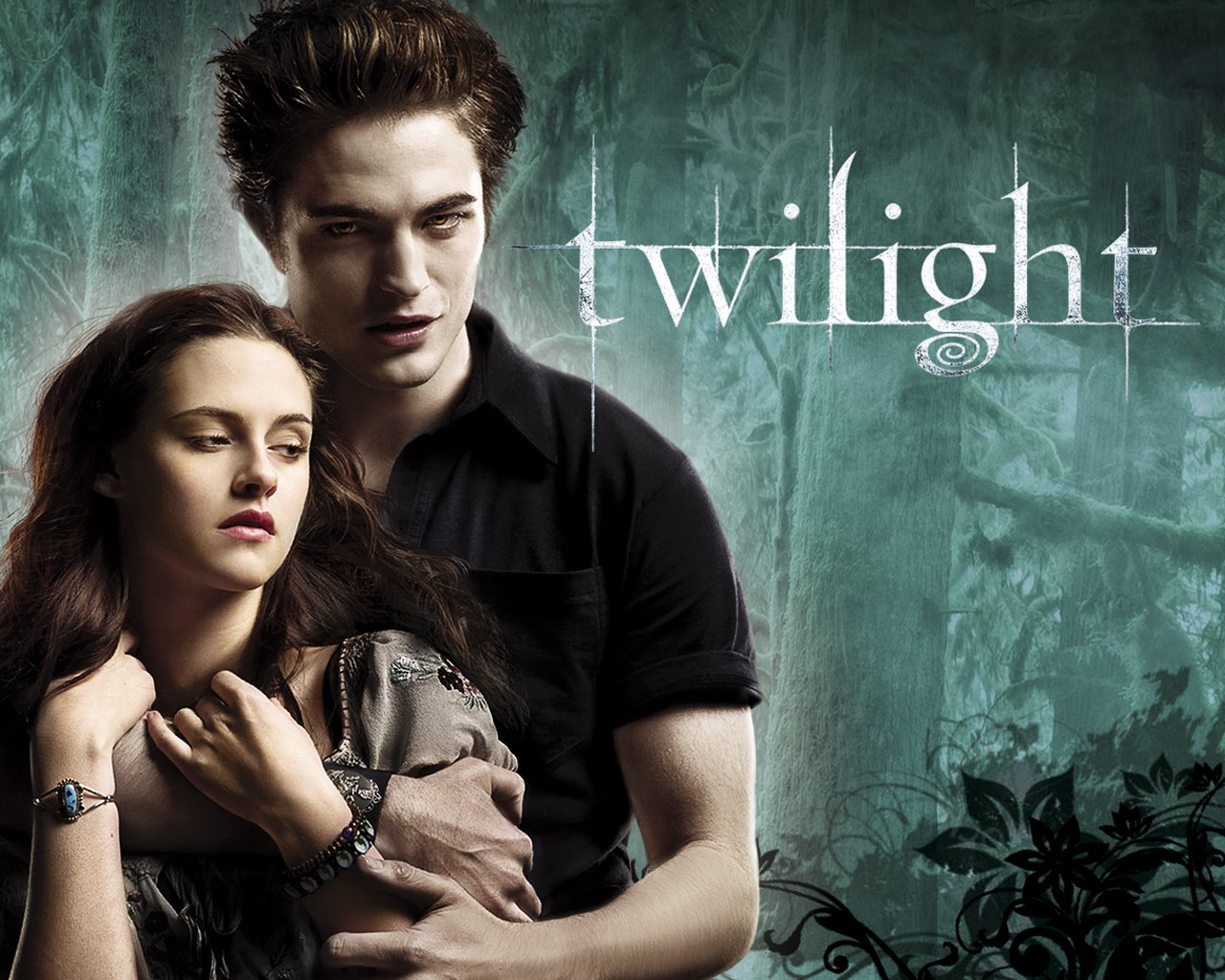 Nice wallpapers Twilight 1280x1024px