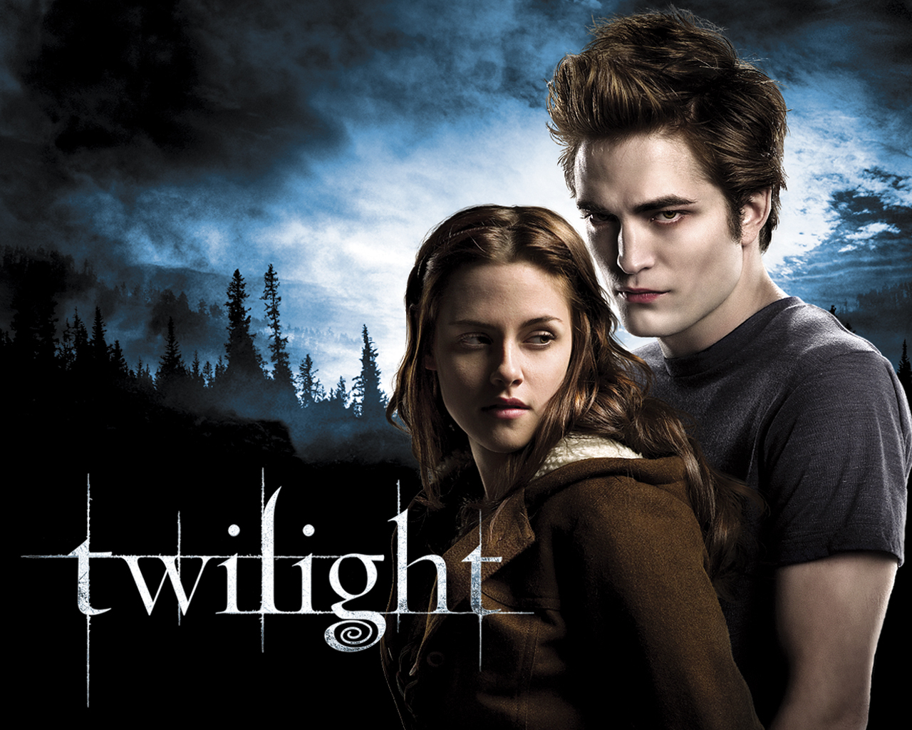 HD Quality Wallpaper | Collection: Movie, 1280x1024 Twilight