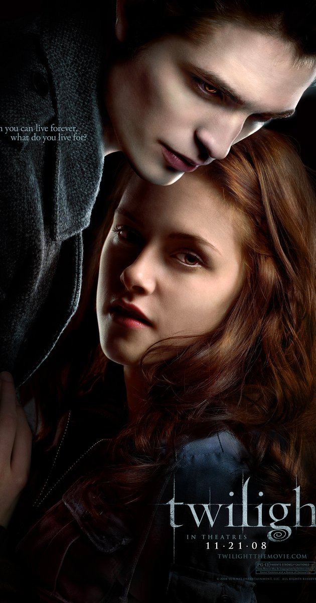 HD Quality Wallpaper | Collection: Movie, 630x1200 Twilight