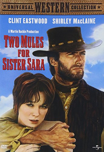 Two Mules For Sister Sara High Quality Background on Wallpapers Vista