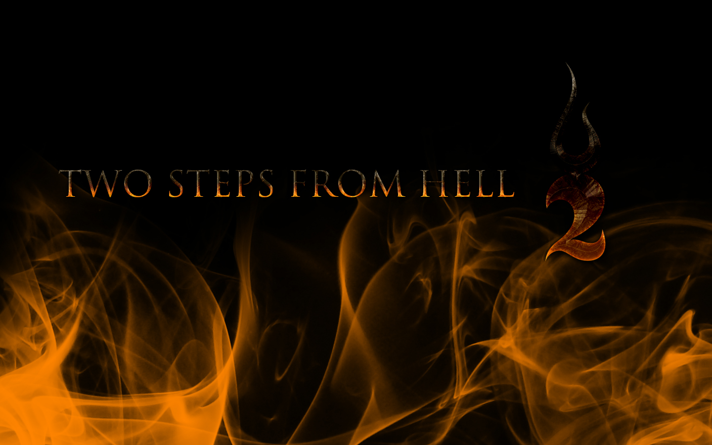 Nice wallpapers Two Steps From Hell 1440x900px