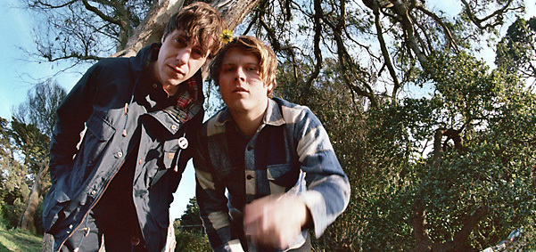 Ty Segall & White Fence High Quality Background on Wallpapers Vista