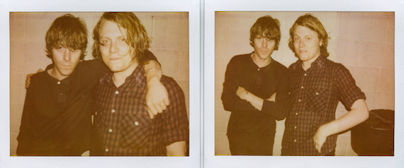 Images of Ty Segall & White Fence | 570x238