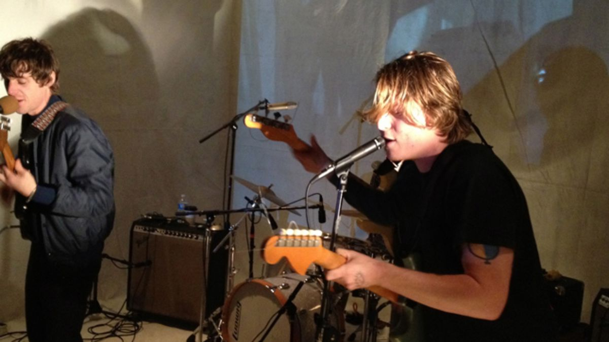 Ty Segall & White Fence Backgrounds on Wallpapers Vista