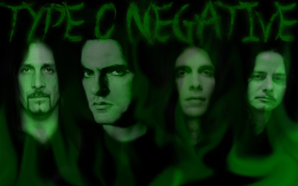 Type O Negative Pics, Music Collection