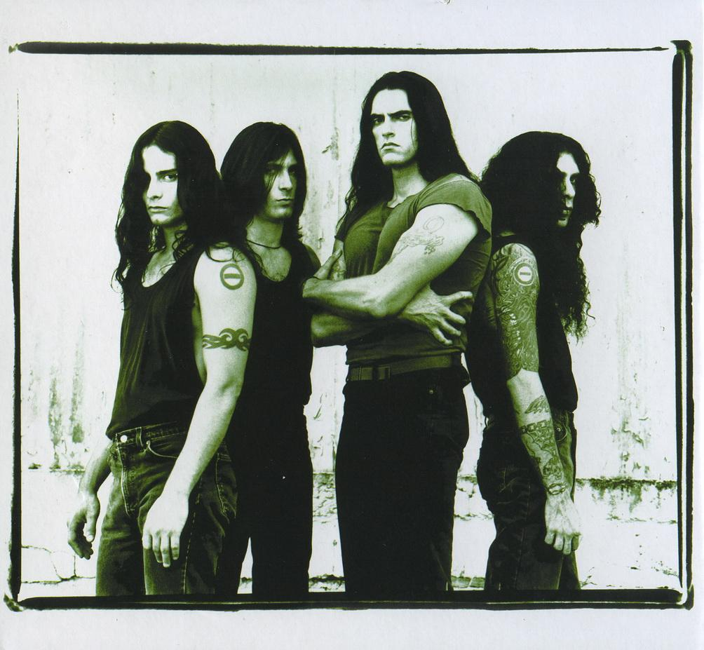 HQ Type O Negative Wallpapers | File 106.13Kb