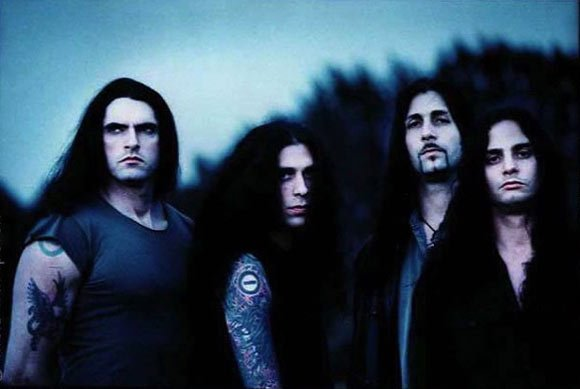 HQ Type O Negative Wallpapers | File 27.92Kb