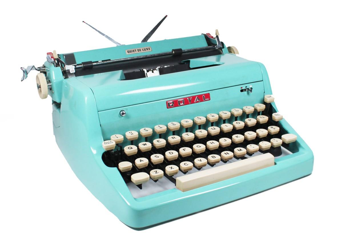 Nice wallpapers Typewriter 1191x869px