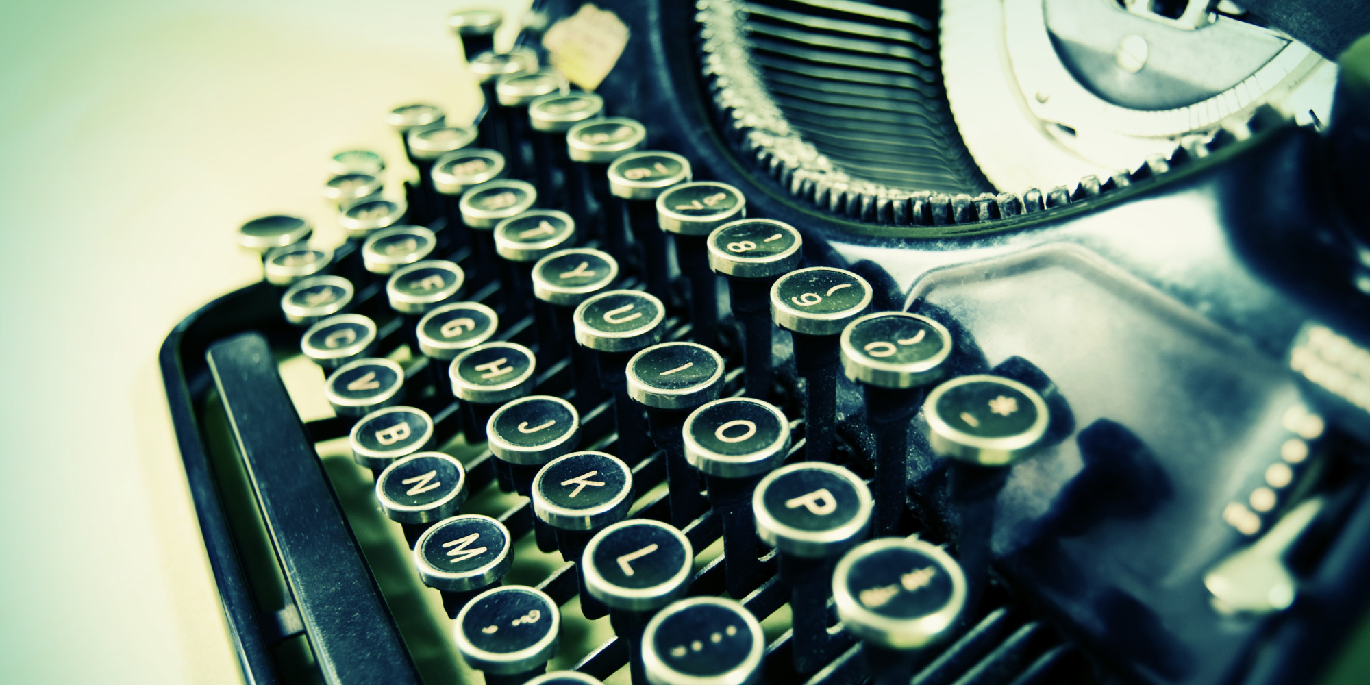 Typewriter High Quality Background on Wallpapers Vista