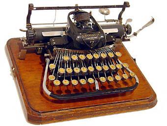 Images of Typewriter | 340x257