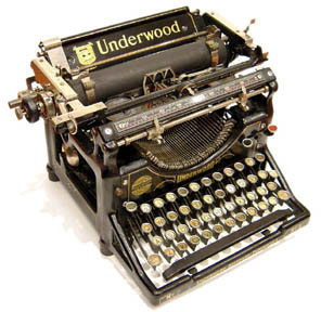 High Resolution Wallpaper | Typewriter 296x288 px