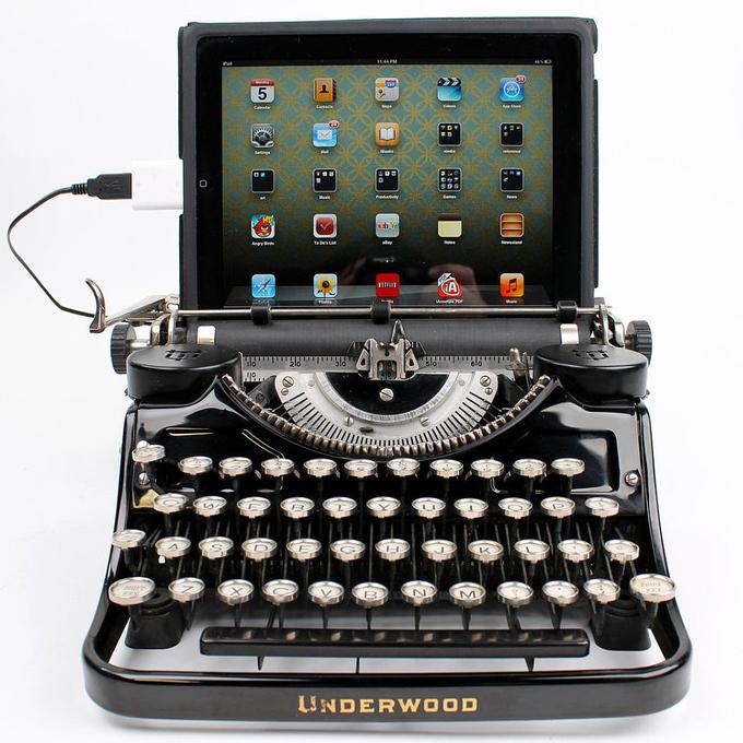 680x680 > Typewriter Wallpapers