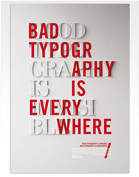 Images of Typography | 450x570