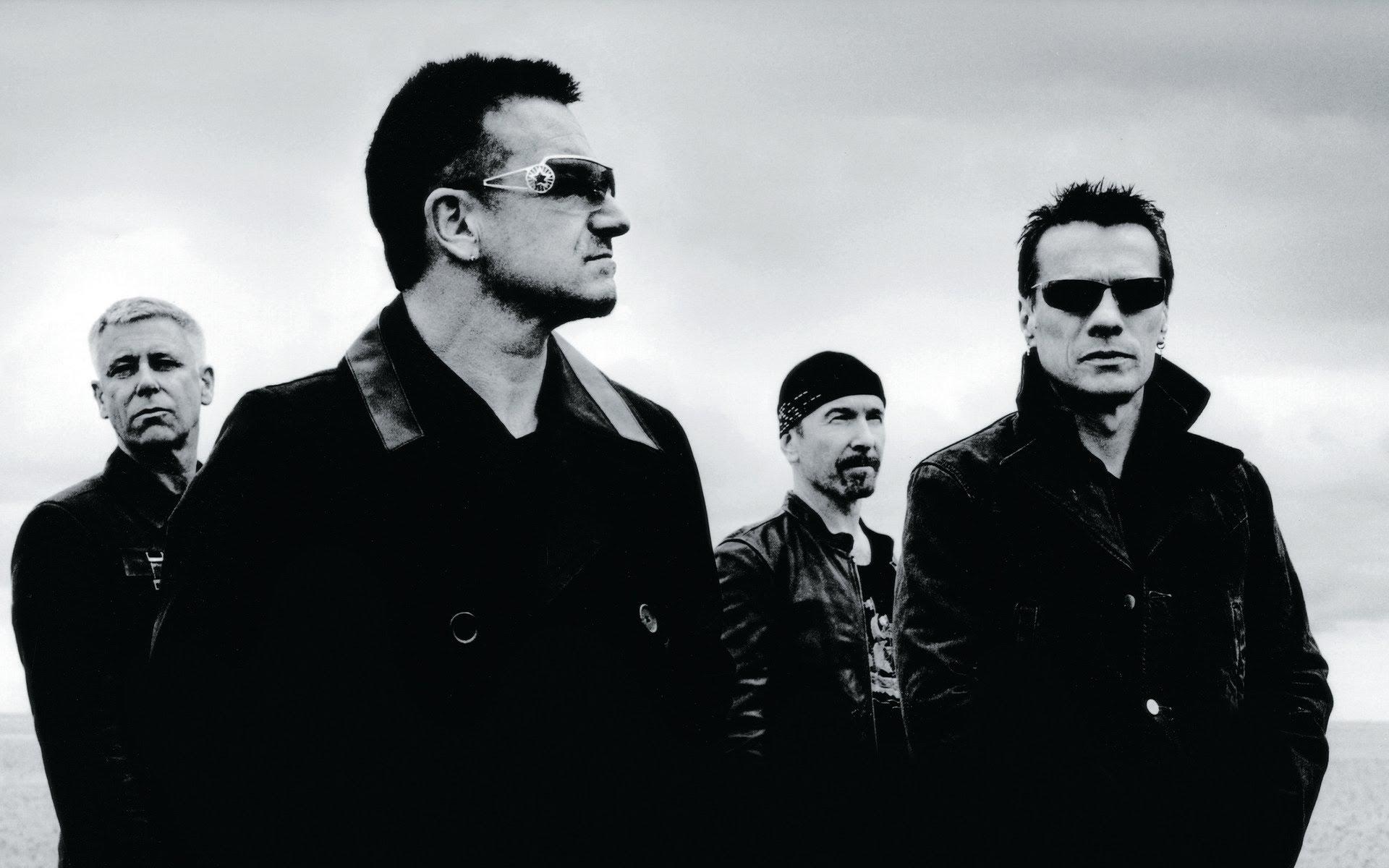 HQ U2 Wallpapers | File 196.75Kb