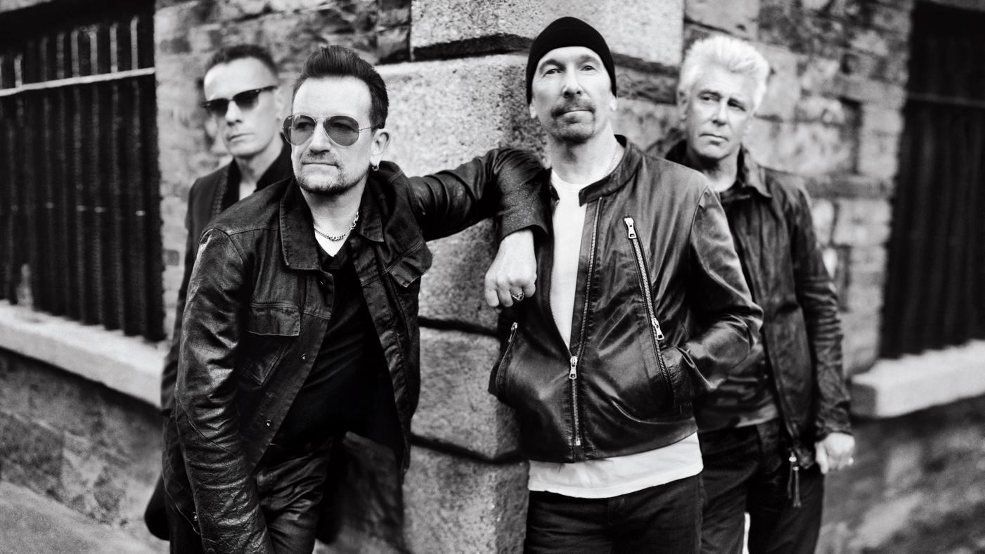 Images of U2 | 1401x788