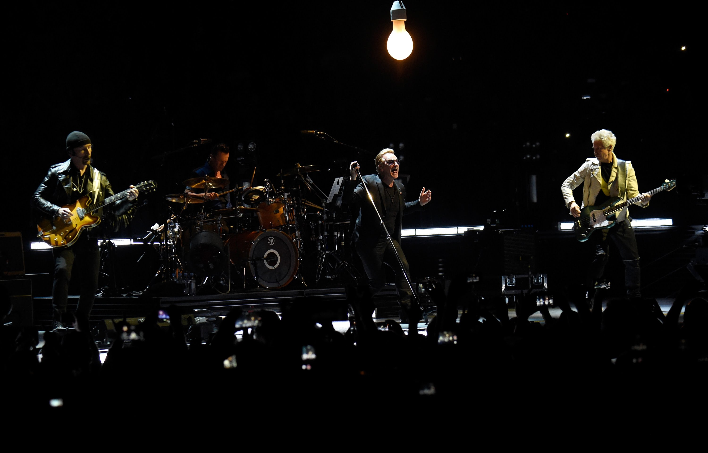 Amazing U2: INNOCENCE + EXPERIENCE Pictures & Backgrounds
