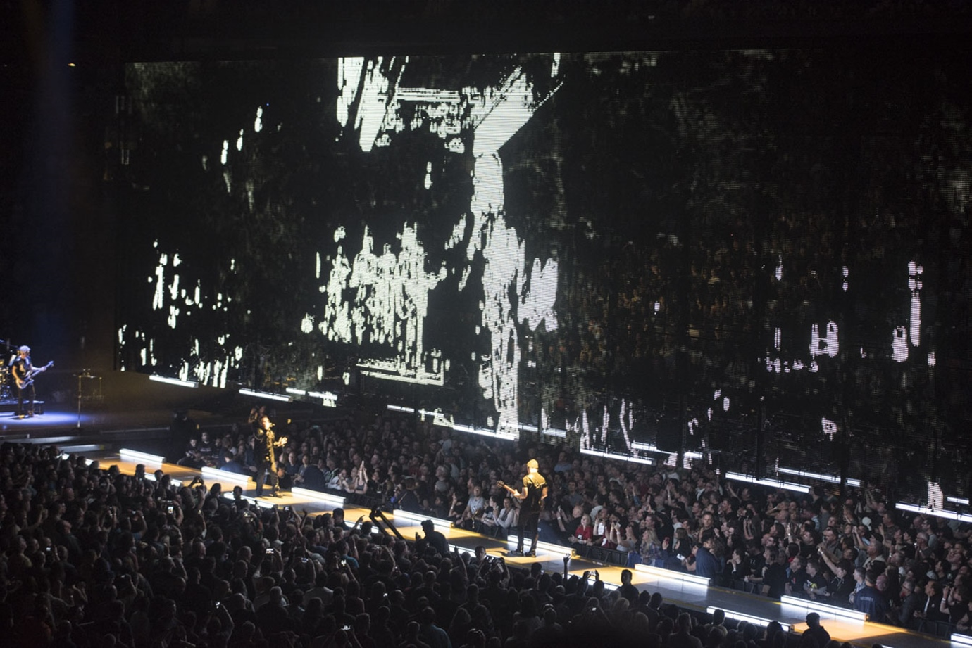 Images of U2: INNOCENCE + EXPERIENCE | 1380x921