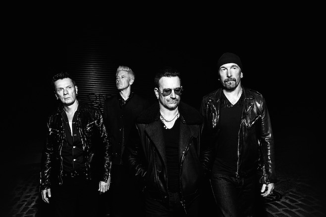 U2: INNOCENCE + EXPERIENCE High Quality Background on Wallpapers Vista