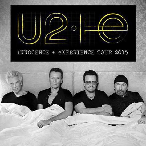 474x474 > U2: INNOCENCE + EXPERIENCE Wallpapers