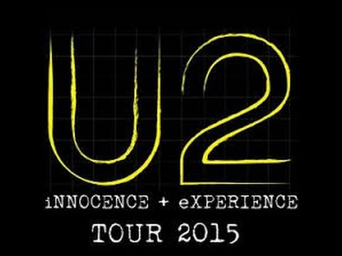 480x360 > U2: INNOCENCE + EXPERIENCE Wallpapers