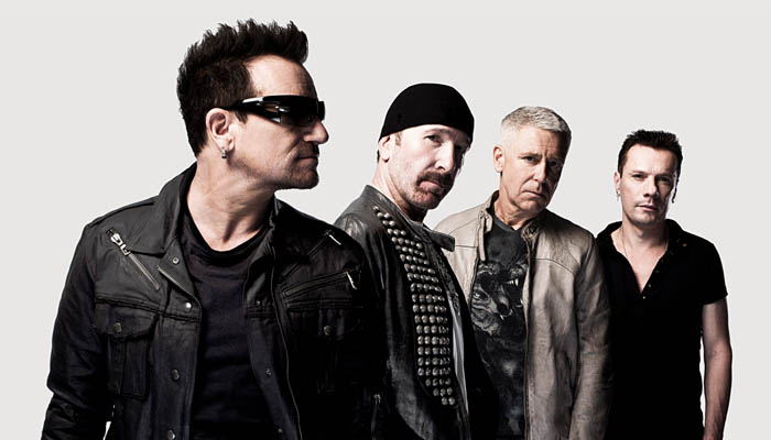 Images of U2 | 700x400