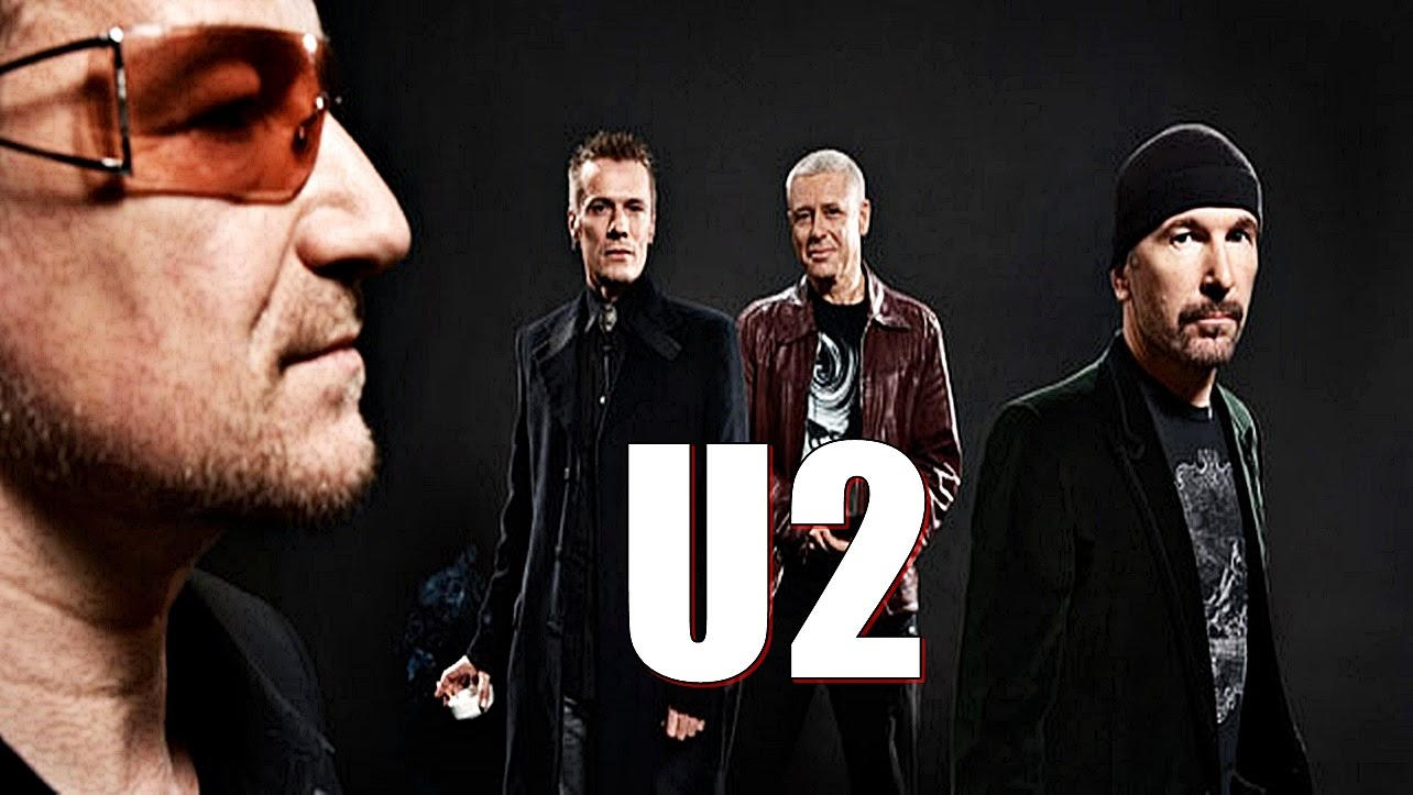 U2 High Quality Background on Wallpapers Vista