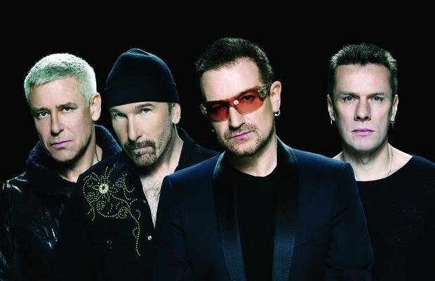 HQ U2 Wallpapers | File 107.28Kb