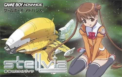 HD Quality Wallpaper | Collection: Anime, 500x317 Uchuu No Stellvia