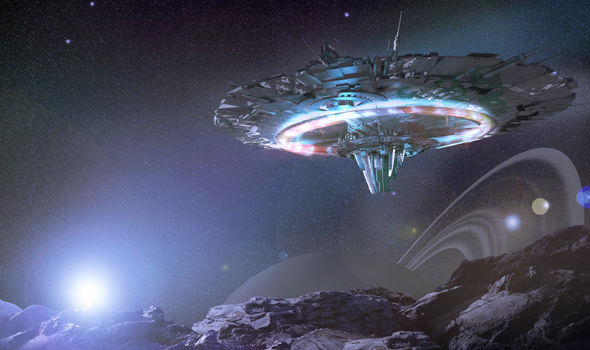 590x350 > UFO Wallpapers