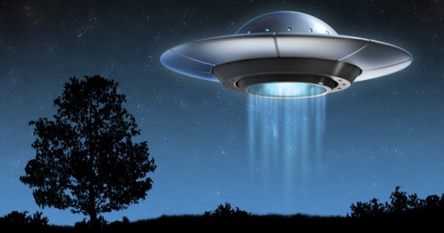 Images of UFO   632x332