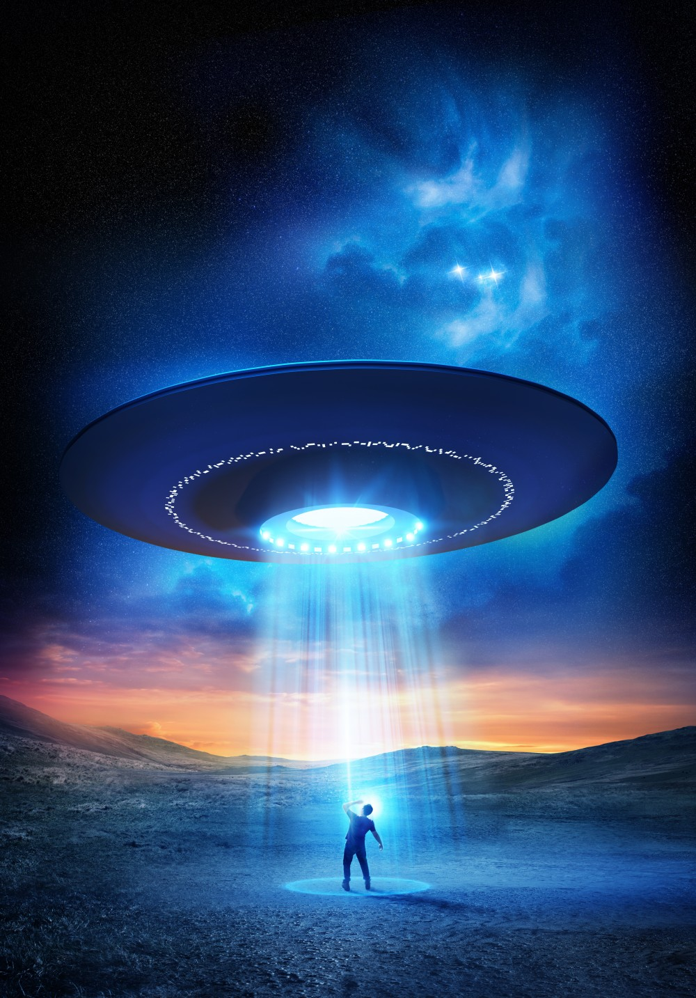 Images of UFO   1000x1433