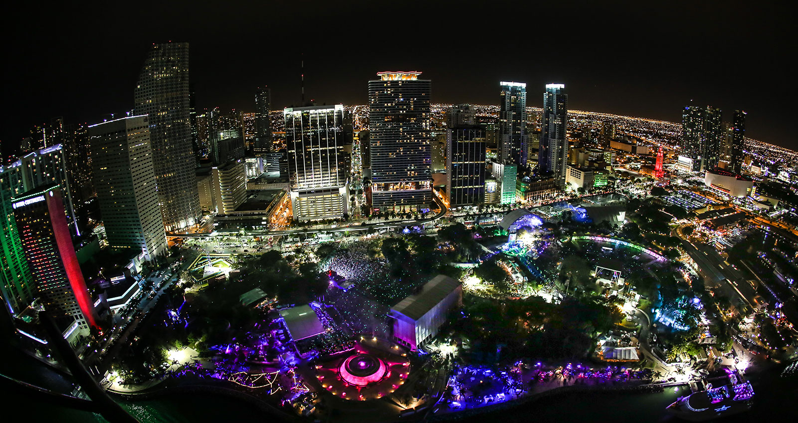 Amazing Ultra Music Festival Pictures & Backgrounds