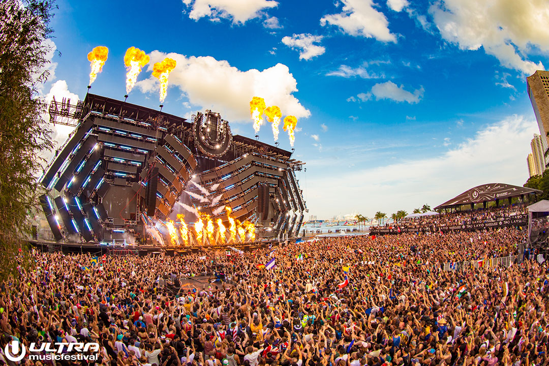 Nice wallpapers Ultra Music Festival 1080x720px